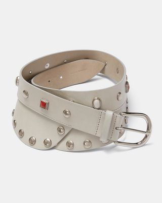 ISABEL MARANT BELT Woman TRICY belt r