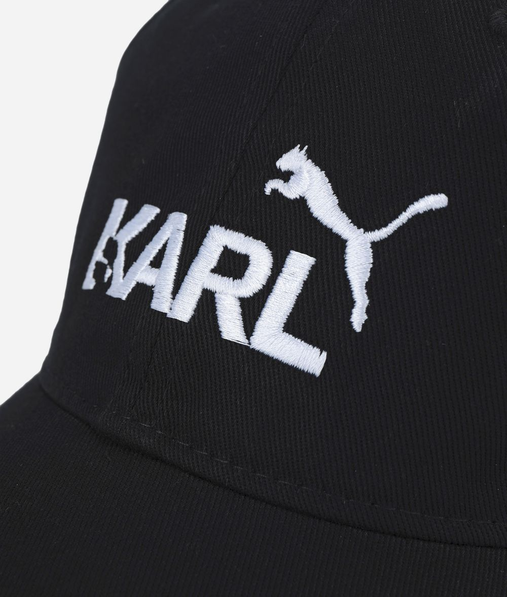 pas de taxe de vente artisanat exquis acheter de nouveaux Collections Casquette Puma X Karl | Karl Lagerfeld |Par Karl ...