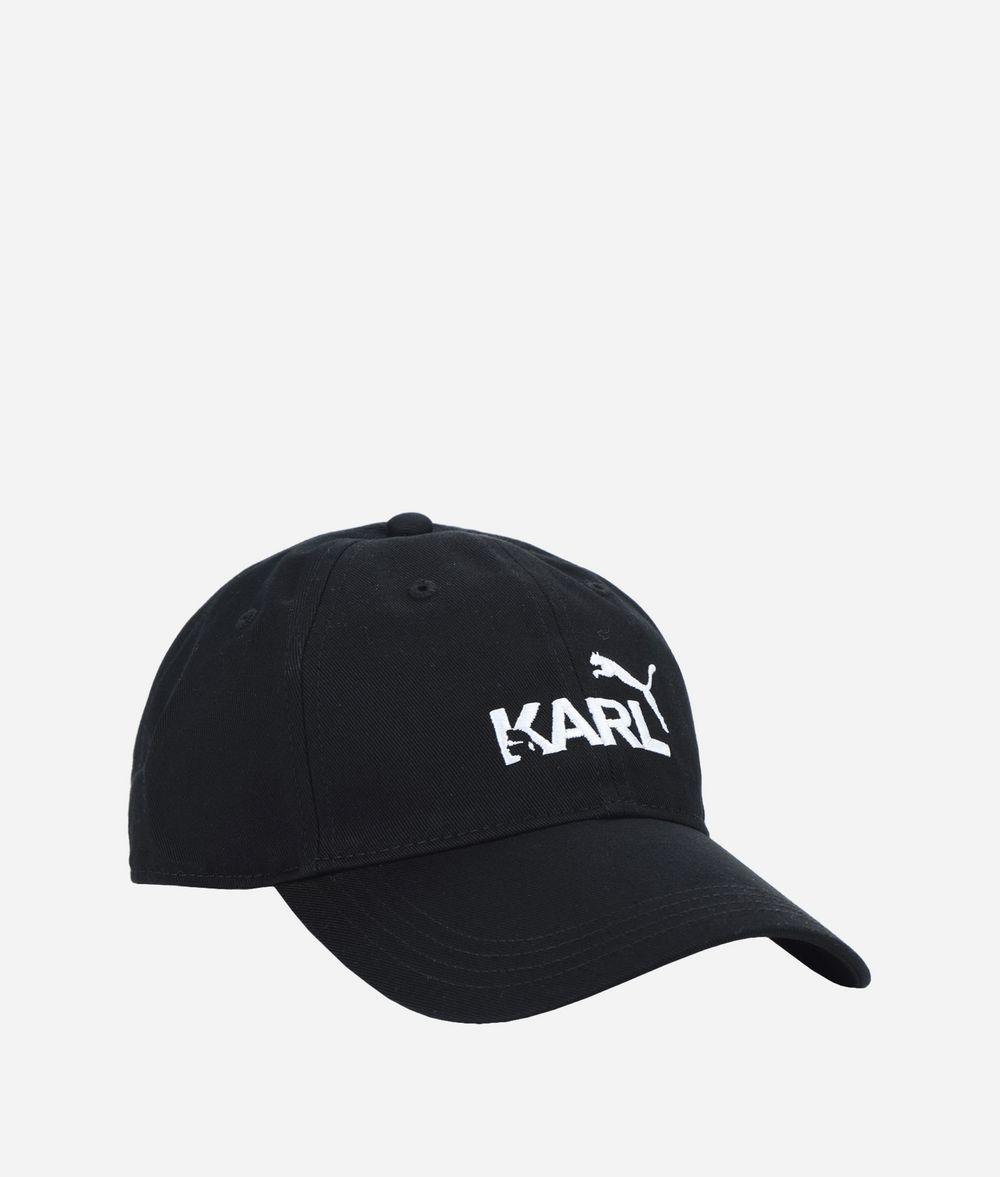 KARL LAGERFELD PUMA X KARL CAP Hat E f