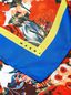 "Marni Square silk scarf with Duncraig print - 90cmx90cm/35""x35"" Woman - 4"