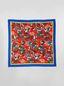 "Marni Square silk scarf with Duncraig print - 90cmx90cm/35""x35"" Woman - 3"