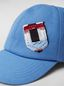 Marni Cap in cotton drill light blue Man - 4