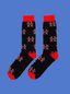 Marni Sock in cotton blend with Dance Bunny inlay Man - 1
