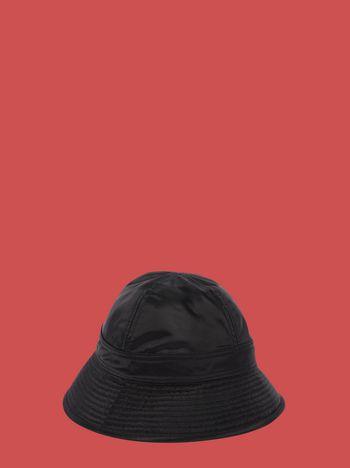 Marni Cappellino da pescatore in nylon nero Donna