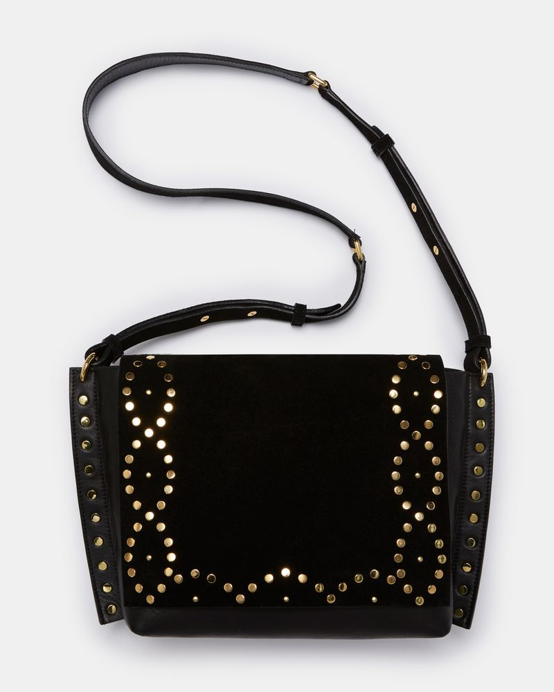 ASLI studded bag  ISABEL MARANT