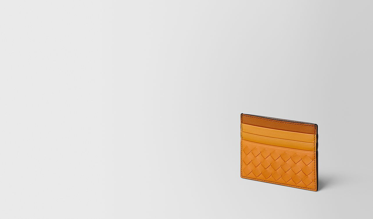 card case in intrecciato nappa  landing