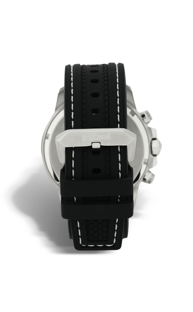 JUST CAVALLI Black sports watch Watch [*** pickupInStoreShippingNotGuaranteed_info ***] r