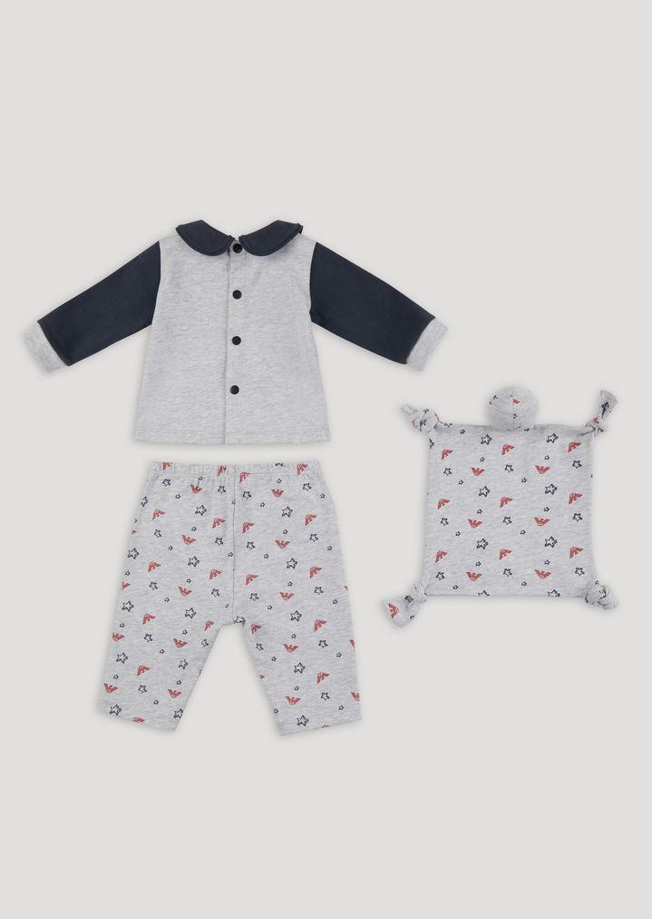 c5b834892ca9 Coffret cadeau bébé   Enfant   Emporio Armani