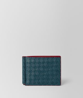 BILLFOLD IN INTRECCIATO VN AND NAPPA