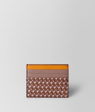 CARD CASE IN NAPPA