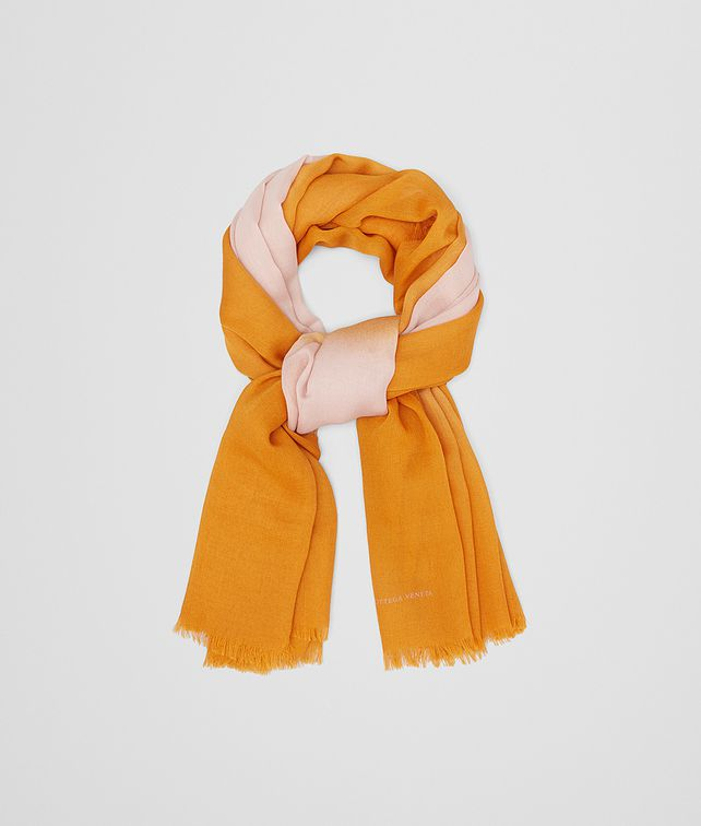 BOTTEGA VENETA SCARF IN WOOL Scarf [*** pickupInStoreShipping_info ***] fp