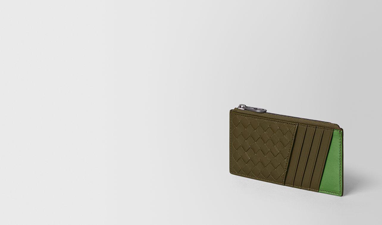 card case in nappa bicolour  landing