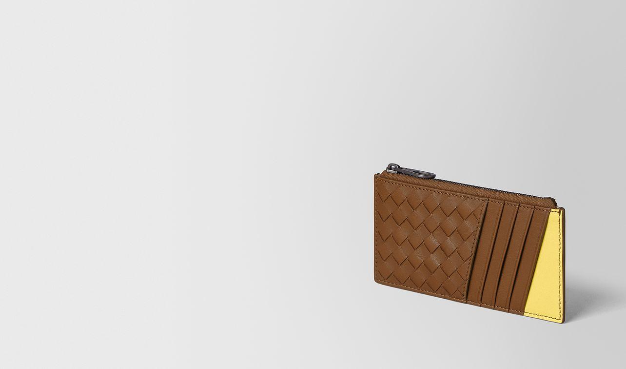 card case in nappa bicolor  landing