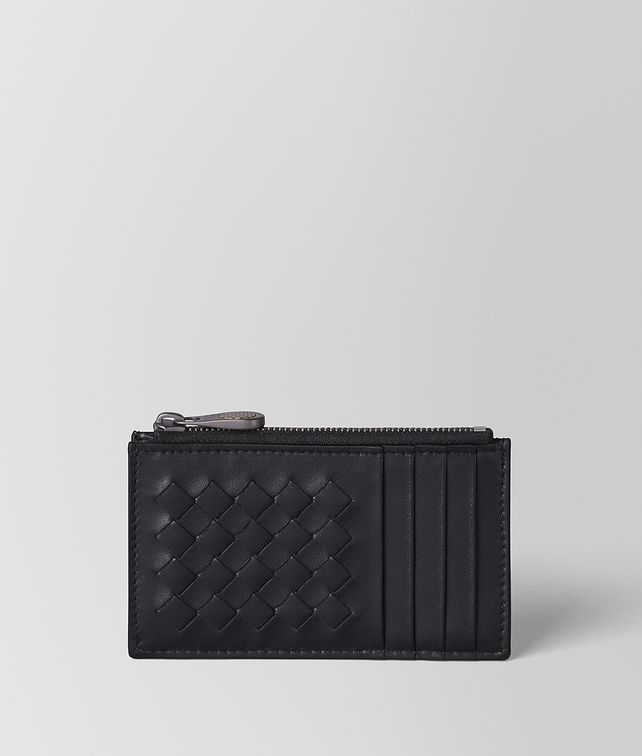 BOTTEGA VENETA CARD CASE IN NAPPA Card Case or Coin Purse E fp