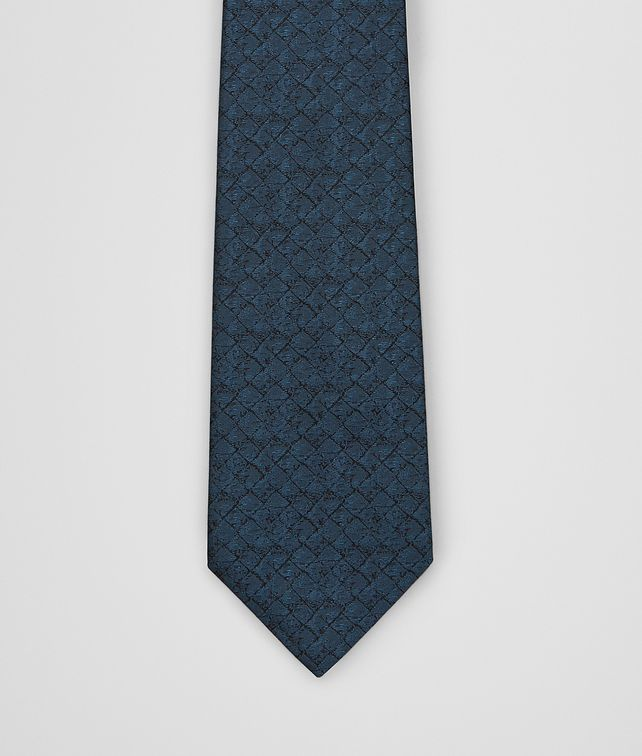 BOTTEGA VENETA TIE IN SILK Tie [*** pickupInStoreShippingNotGuaranteed_info ***] fp