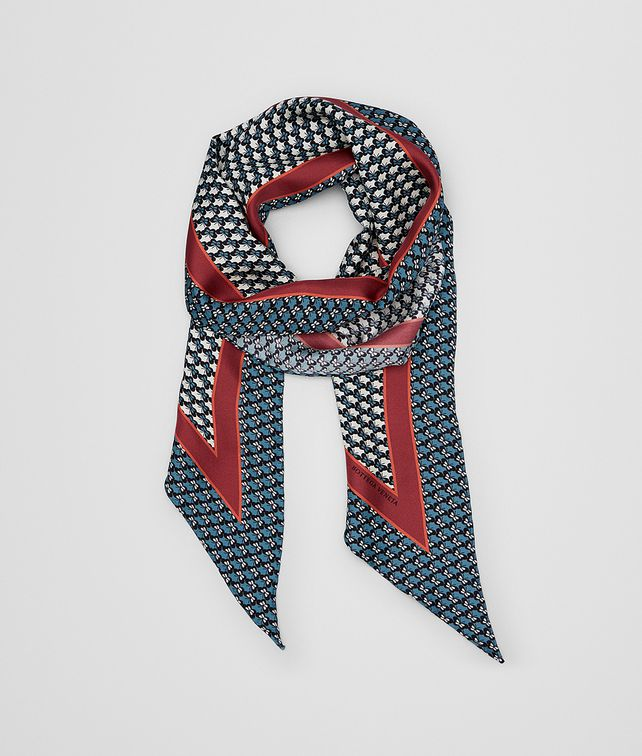 BOTTEGA VENETA SCARF IN SILK Scarf [*** pickupInStoreShipping_info ***] fp