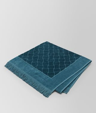 BEACH TOWEL IN COTTON