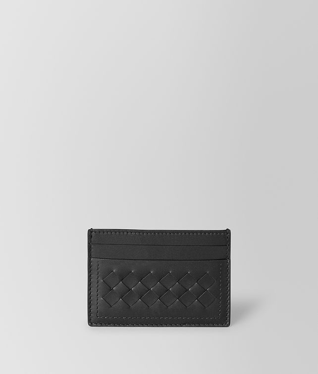 BOTTEGA VENETA CARD CASE IN INTRECCIATO VN Card Case or Coin Purse [*** pickupInStoreShippingNotGuaranteed_info ***] fp