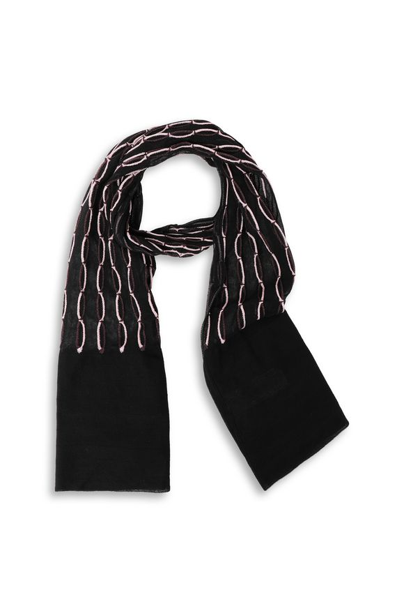 M MISSONI Scarf Black Woman