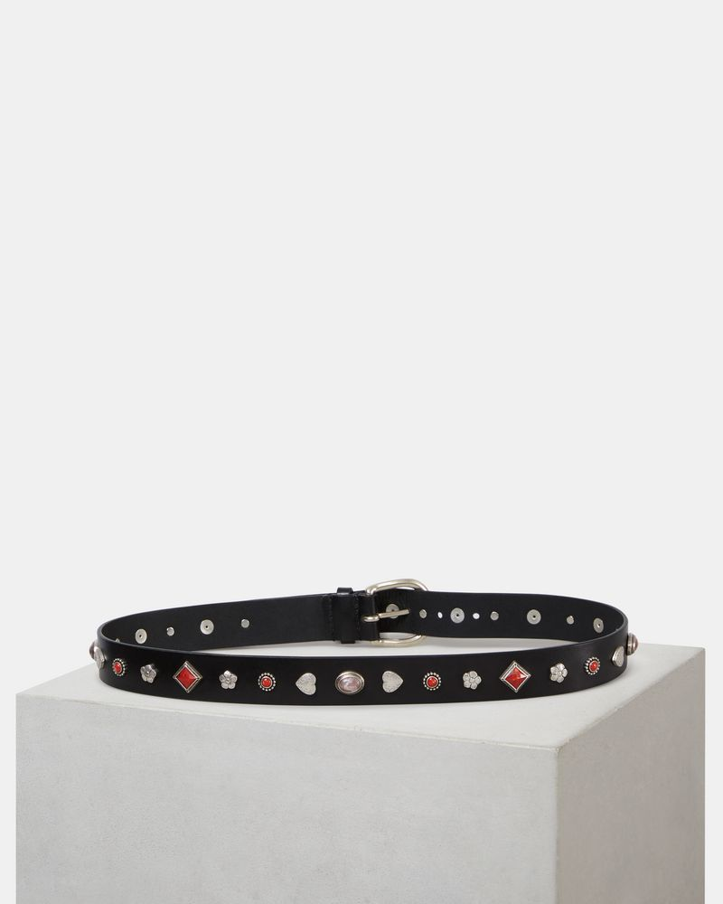 LUKE belt ISABEL MARANT
