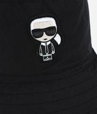 KARL LAGERFELD K/Ikonik Bucket Hat 9_f