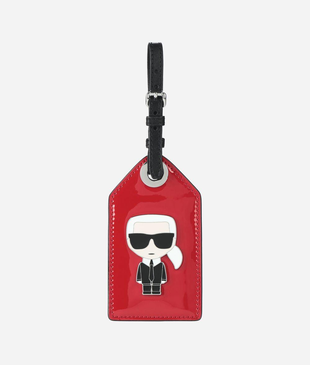 KARL LAGERFELD K/Ikonik Keychain Key Chain Woman f