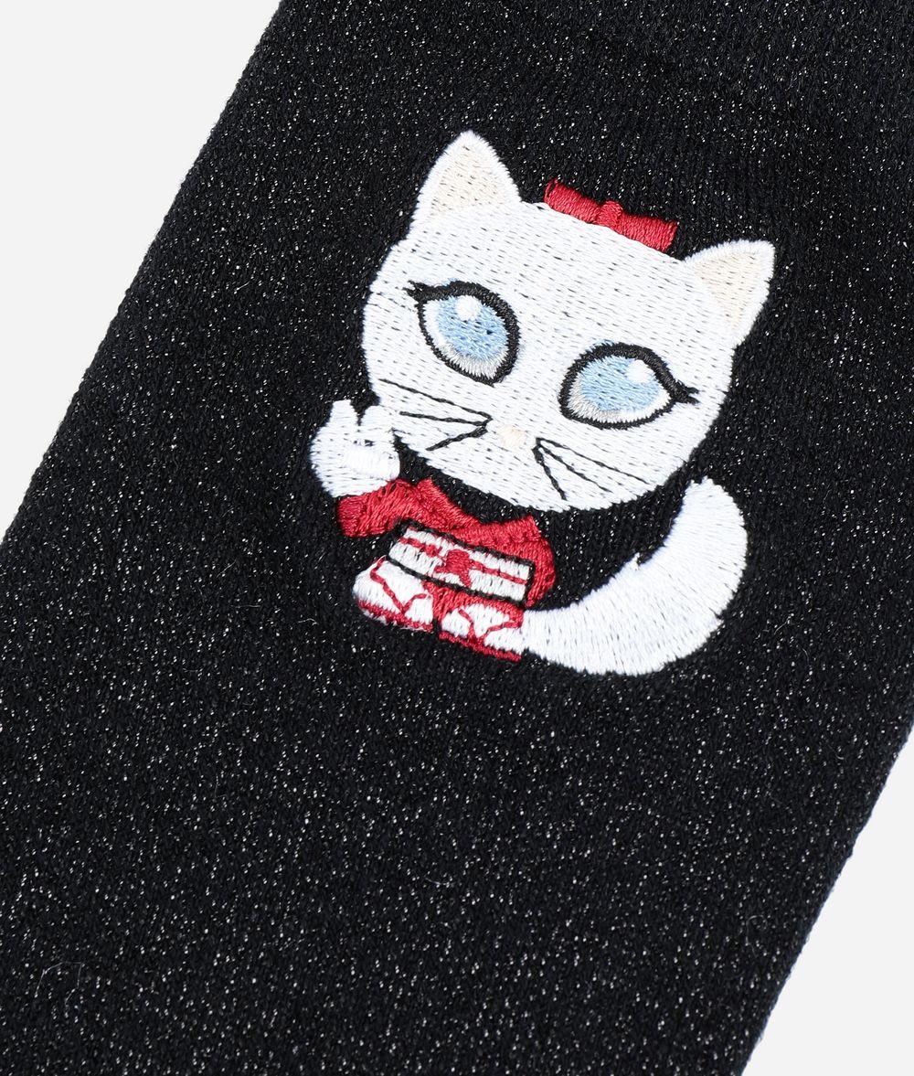 KARL LAGERFELD K/Tokyo Socks Sock Woman r