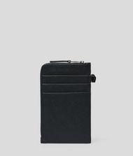 KARL LAGERFELD K/Ikonik Phone Holder 9_f