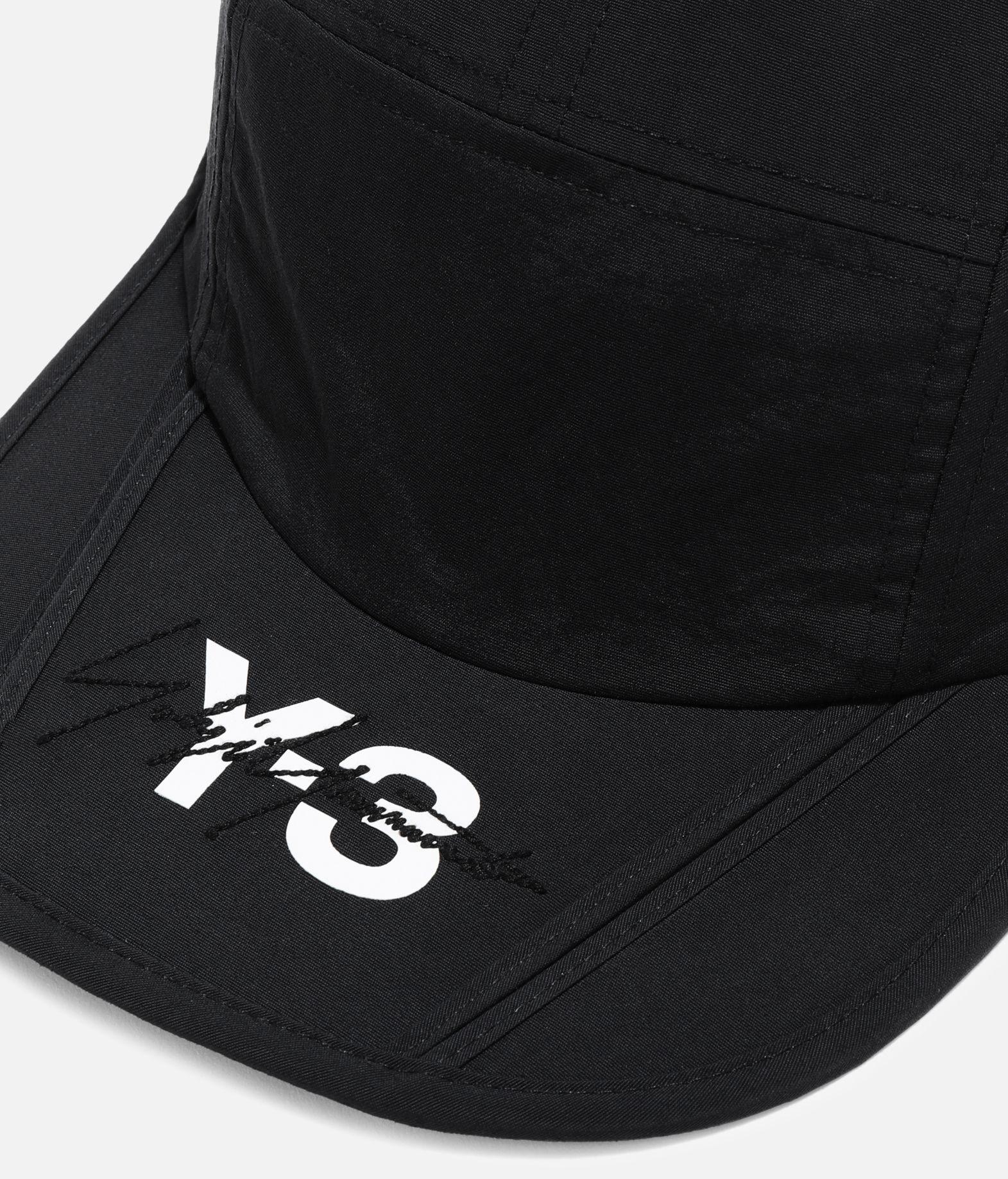 Y-3 Y-3 Foldable Cap Cap E d