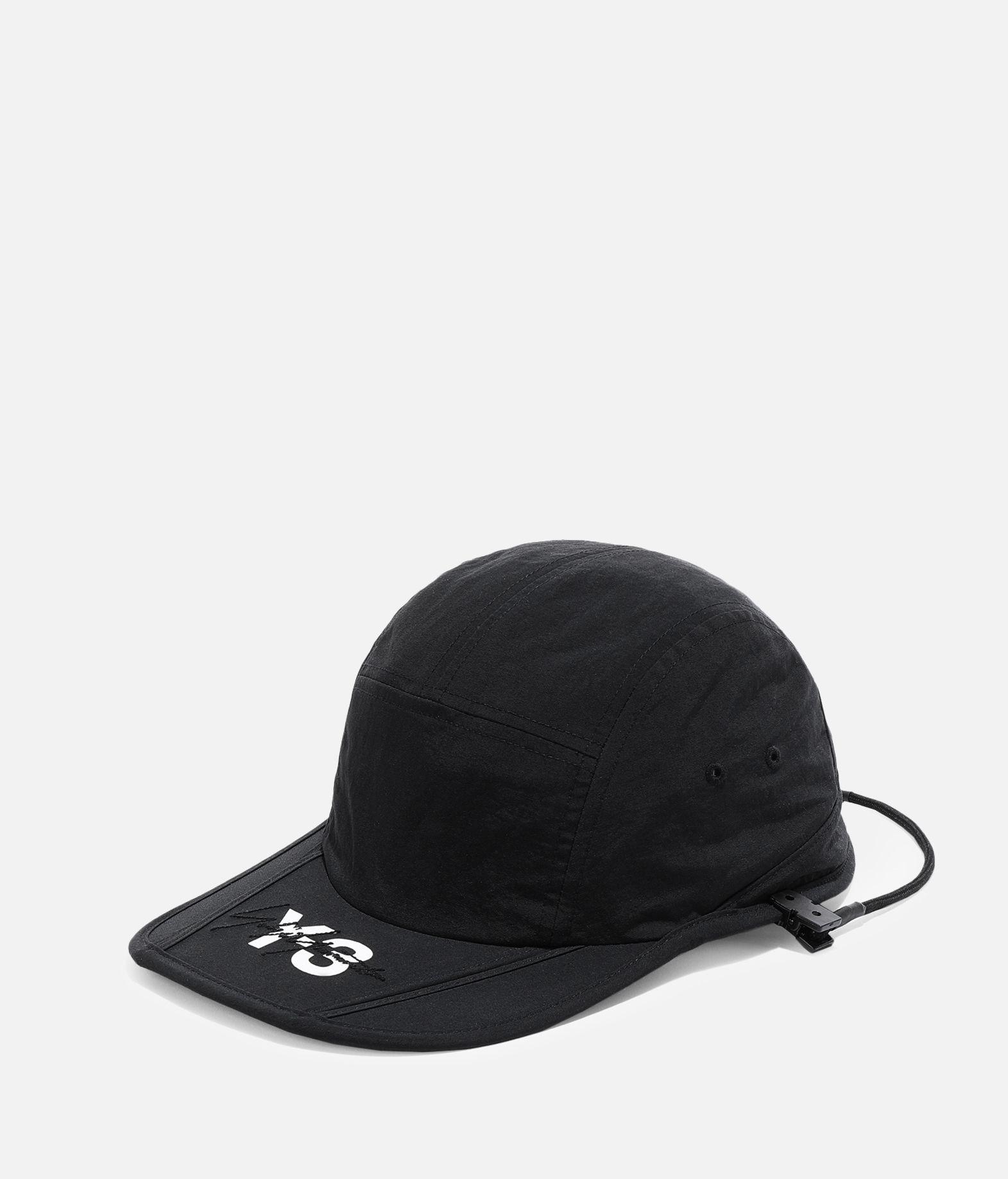 Y-3 Y-3 Foldable Cap Cap E f