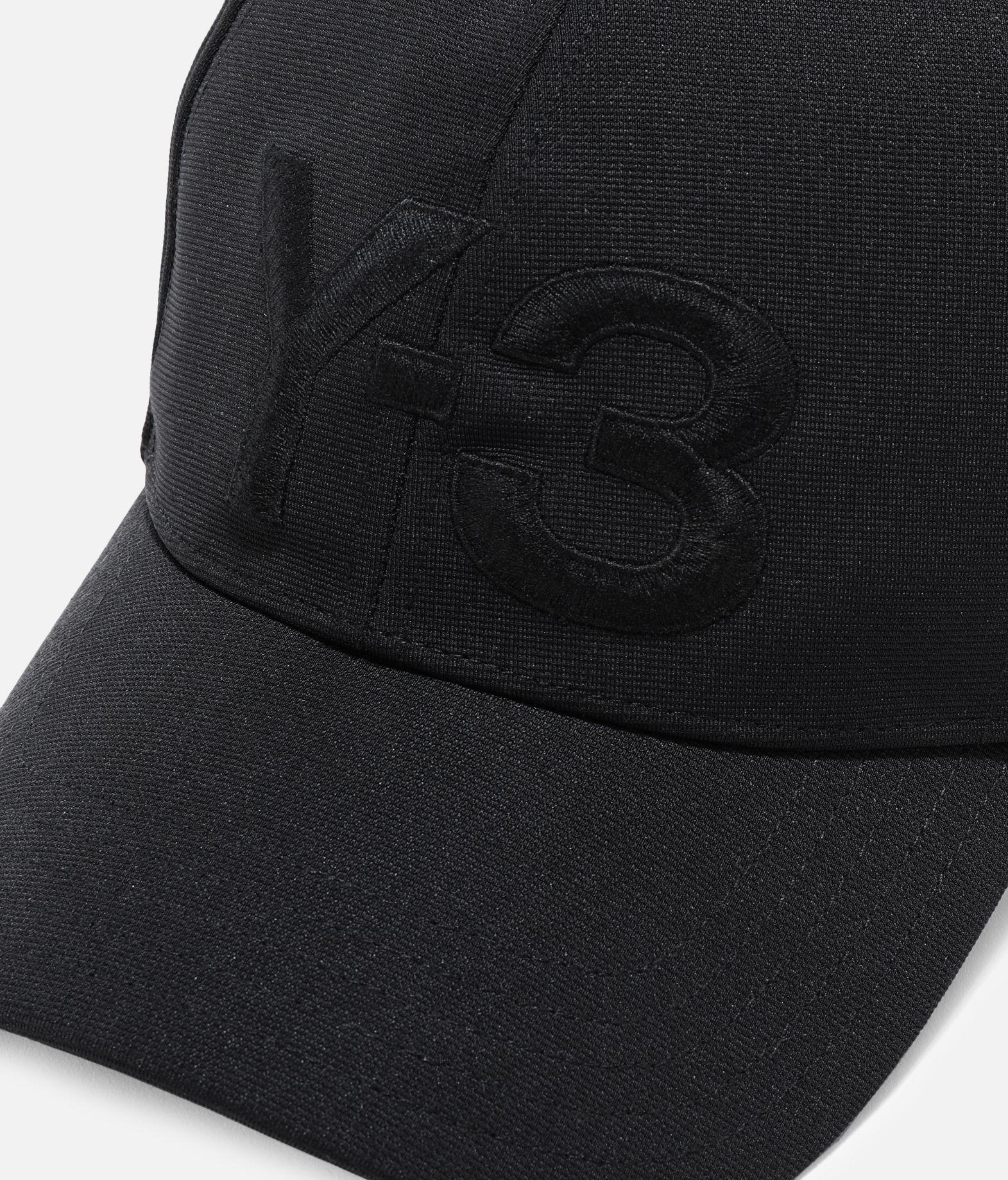 Y-3 Y-3 Logo Cap キャップ E d