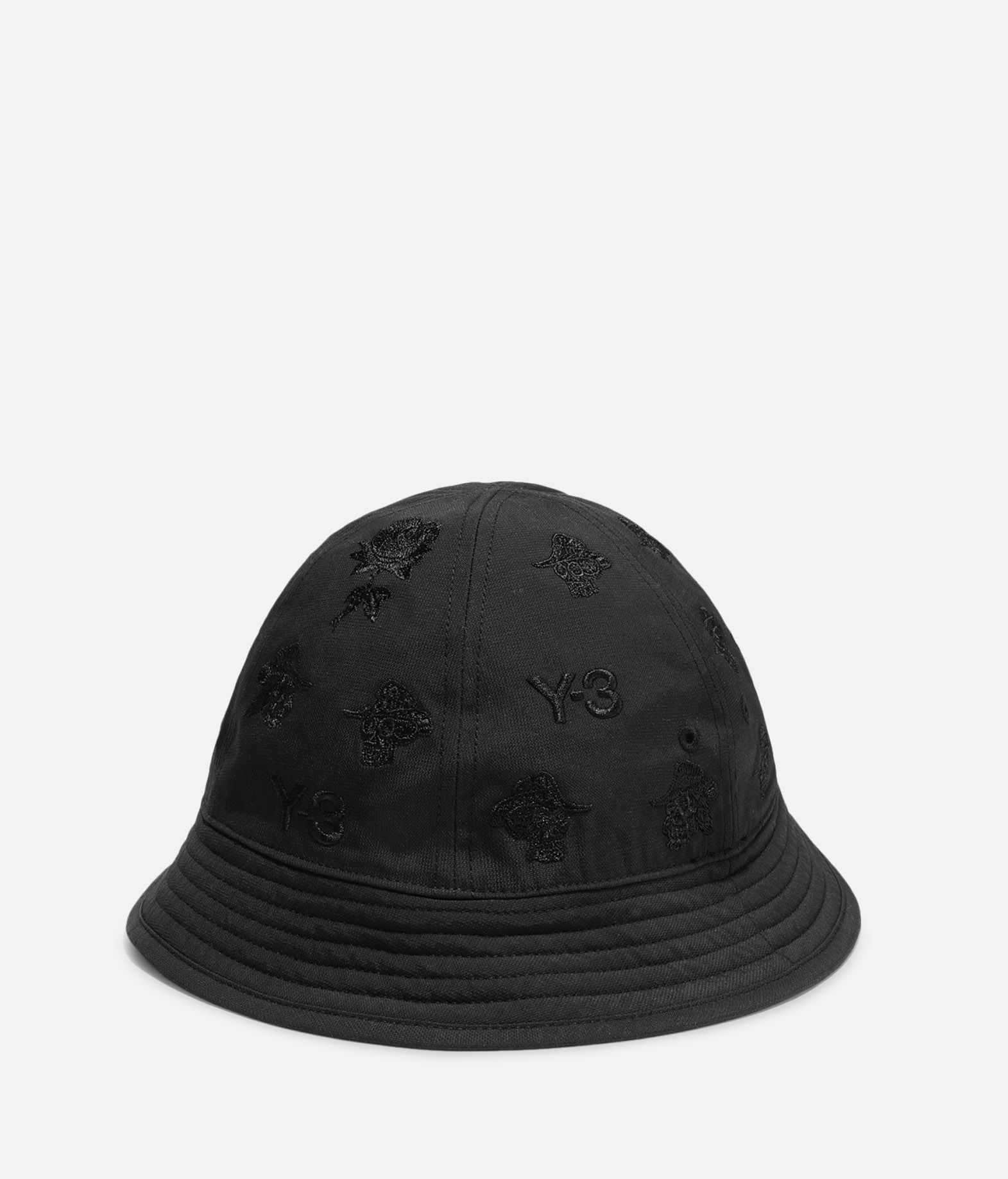 Y-3 Y-3 Bucket Hat Cap E d