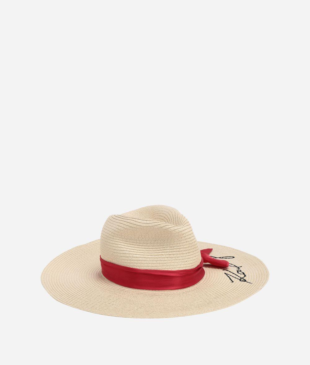 KARL LAGERFELD Шляпа-федора K/Signature Головной убор Для Женщин f
