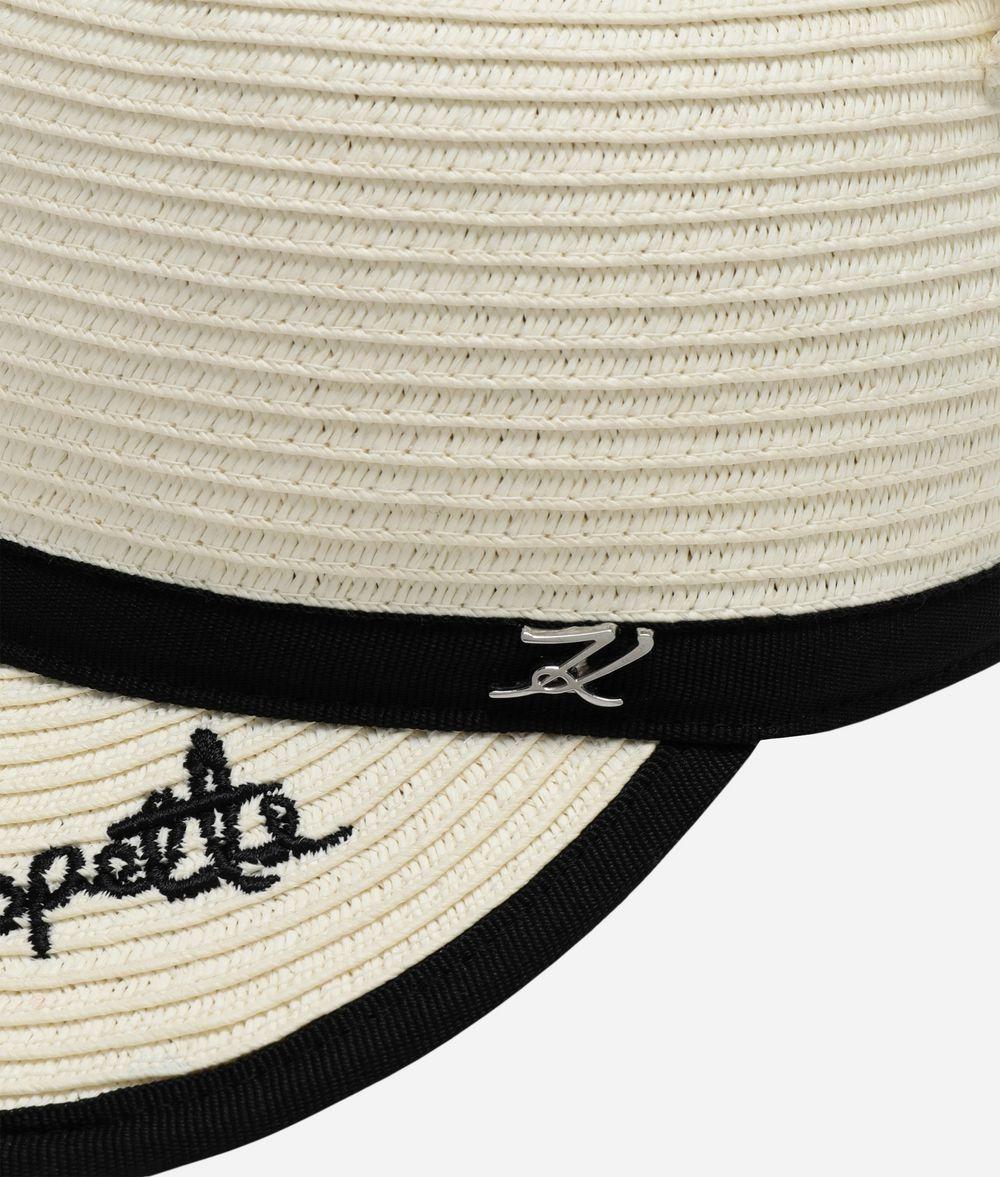 KARL LAGERFELD Choupette Ears Cap Hat Woman d