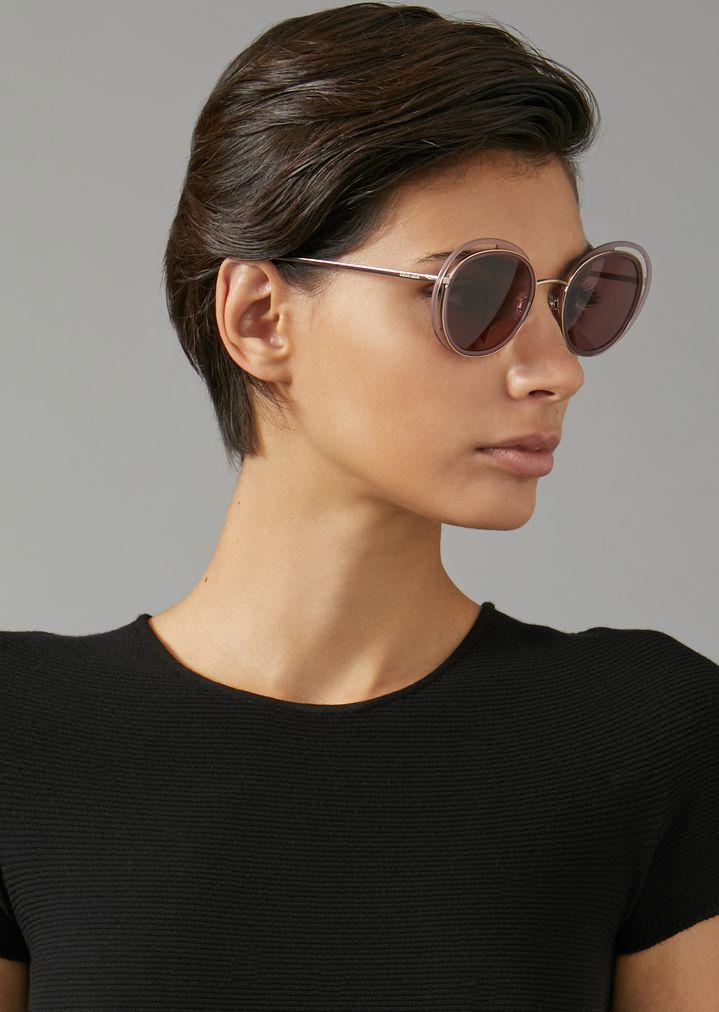 e74981f8330e GIORGIO ARMANI Sun-glasses Woman b