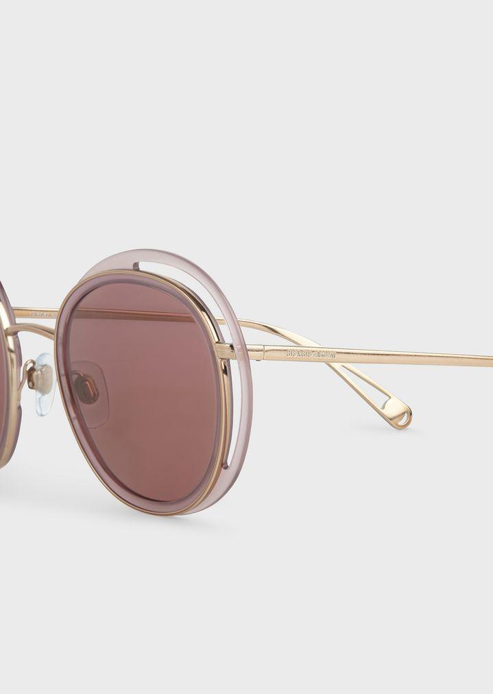 8caffa20240e GIORGIO ARMANI Sun-glasses Woman e