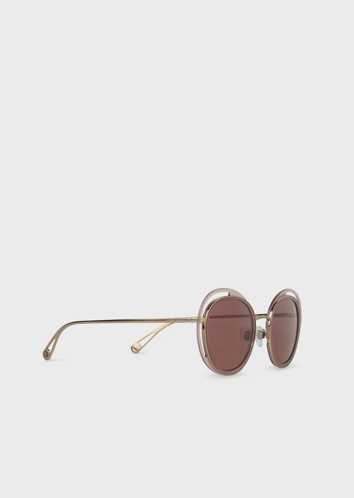 d4c810678772 GIORGIO ARMANI Sun-glasses Woman r