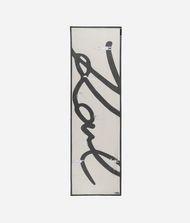 KARL LAGERFELD Шарф K/Signature Choupette 9_f