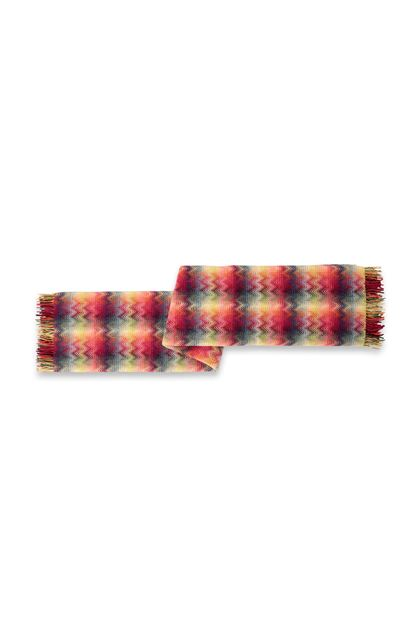 MISSONI HOME Plaid Light yellow E - Front