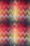 MISSONI HOME MONTGOMERY THROW BLANKET E, Product view without model