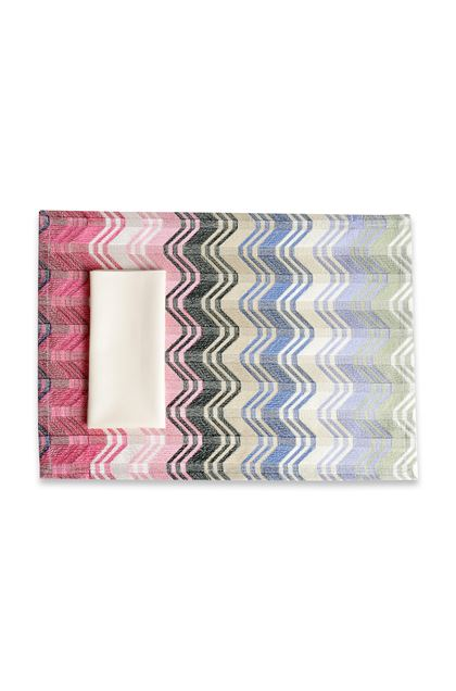 MISSONI HOME HILDE AMERICAN SET Beige E - Back