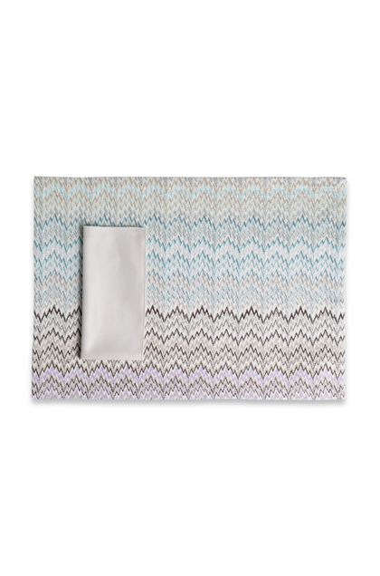 MISSONI HOME PETRA AMERICAN SET Beige E - Back