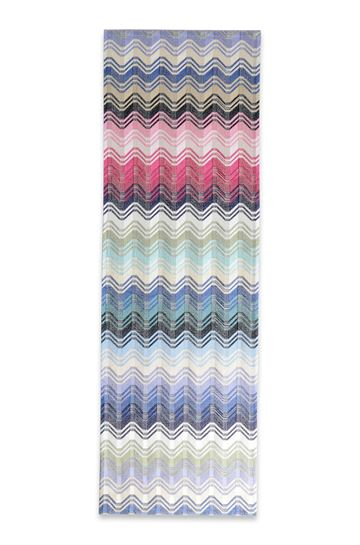 MISSONI HOME Runner 45X140 E HILDE STRIPED m