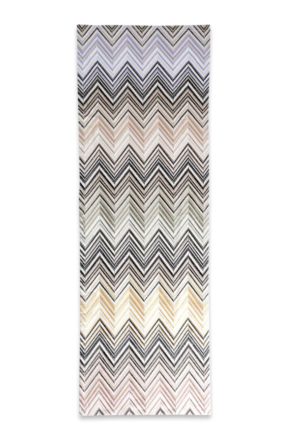 MISSONI HOME ODILE STRIPED E, Frontal view