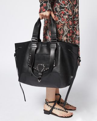 ISABEL MARANT BAG Woman WARWEN bag e