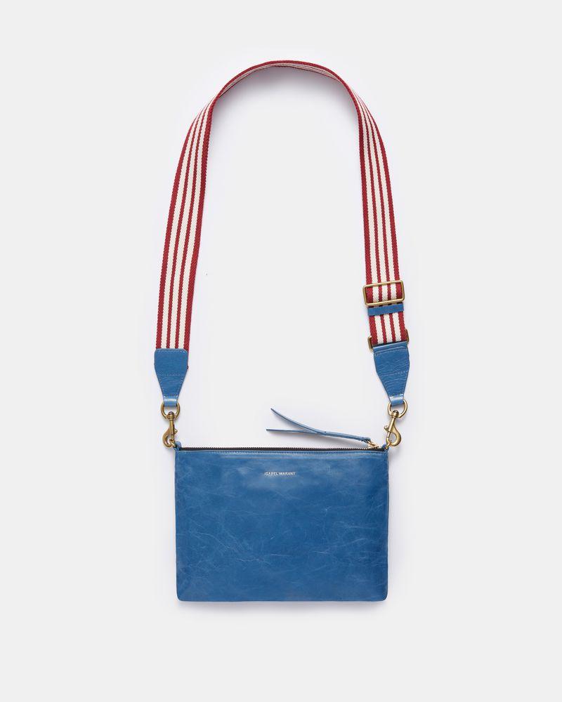 Isabel Marant Bags Official Online Store Shopper Tote Bag Black Mc Nessah
