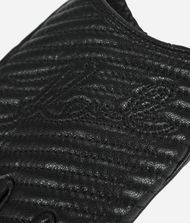 KARL LAGERFELD K/Quilted Gloves 9_f