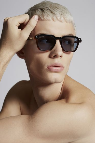 DSQUARED2 Clay Sunglasses_ Man