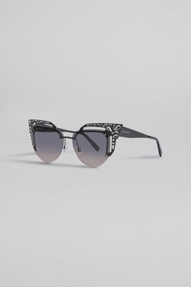 DSQUARED2 Sunglasses_ Woman DQ031202B b