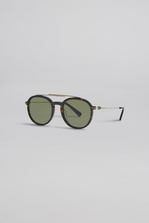 DSQUARED2 Dustin Sunglasses Man